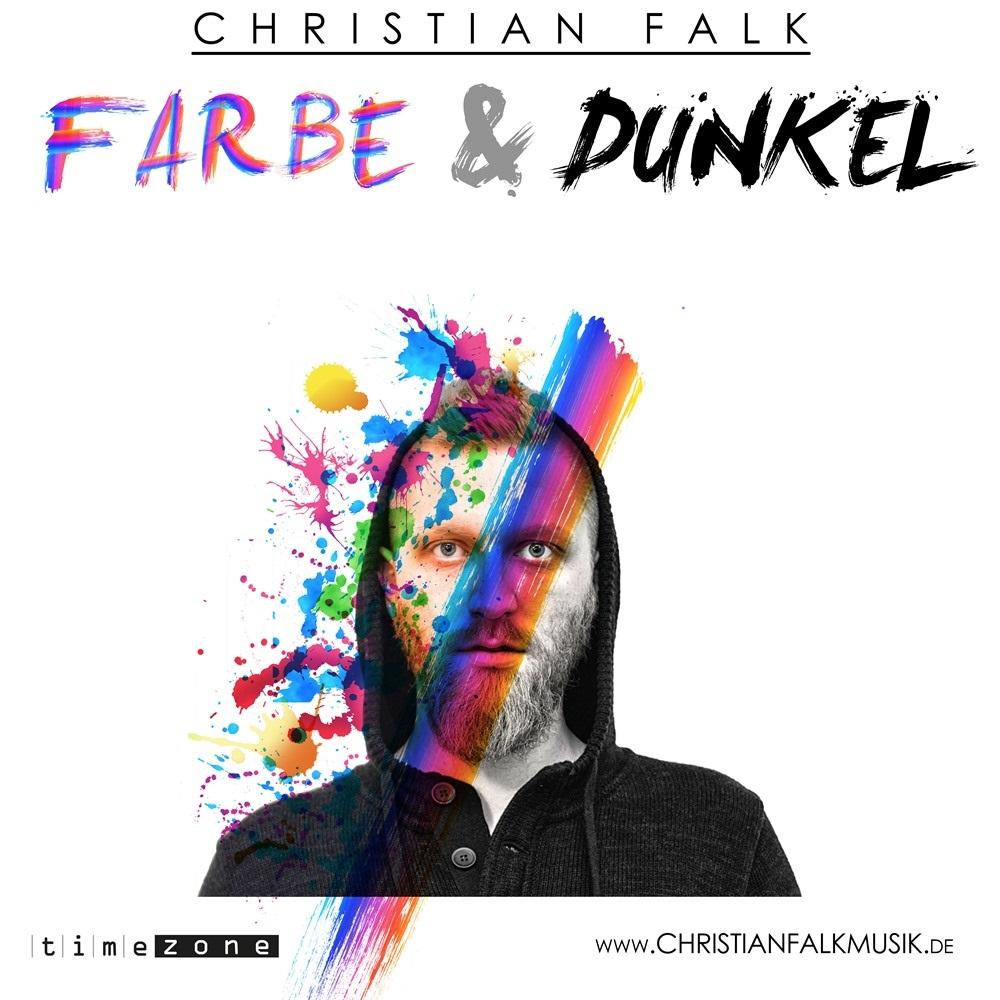 Christian Falk Farbe & Dunkel
