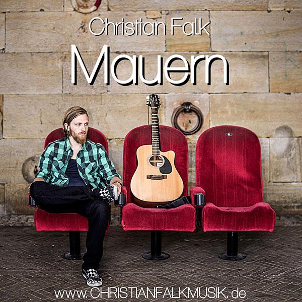 Christian Falk Mauern